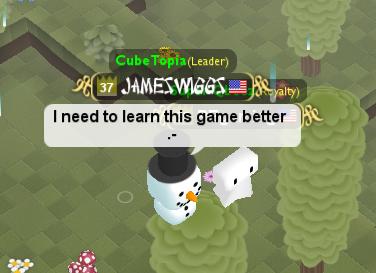 snowmancostume