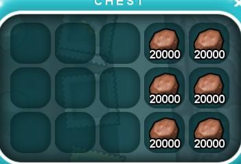 120k Iron