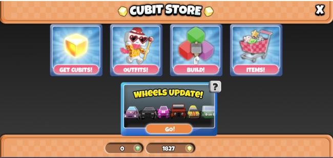 cubit store