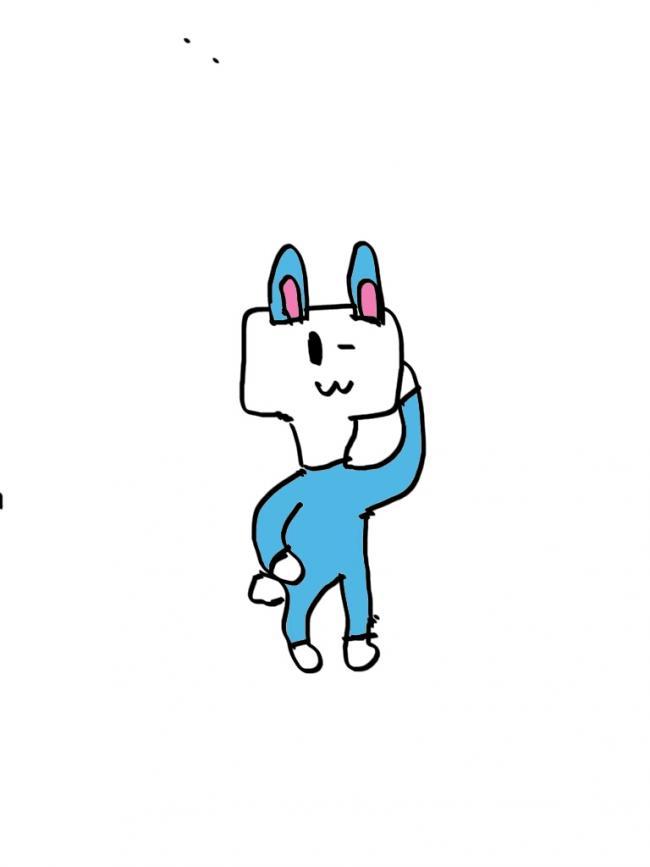 CC Bunny 154d76d5-1c71-4467-a30f-e87eb822cc56