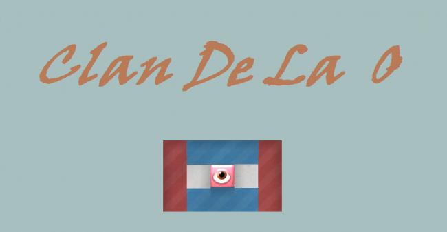 CLAN DE LA O