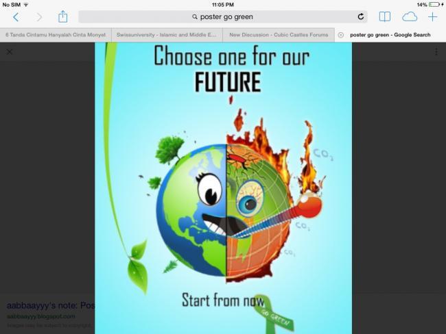 Go Green Contest! - Cubic Castles Forums
