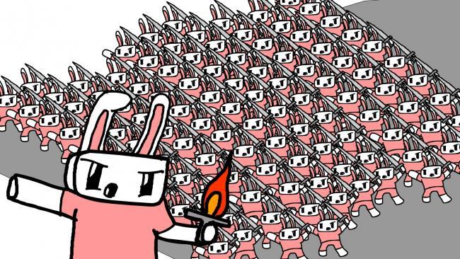 Bunny Army