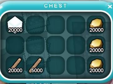 60k Gold