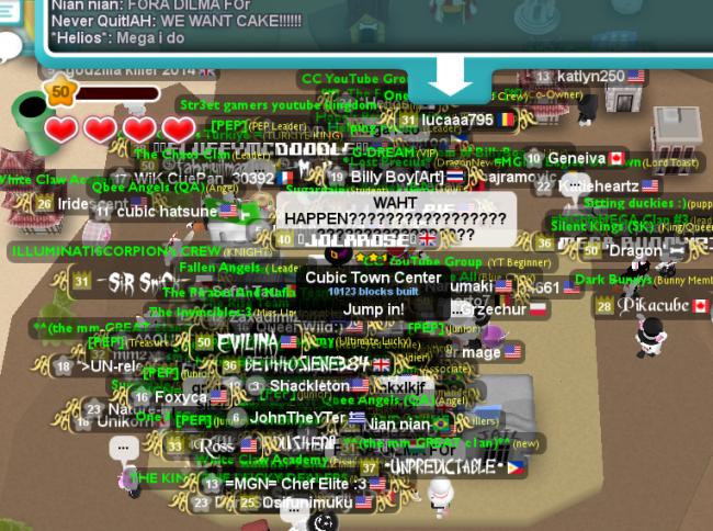 qbee overload