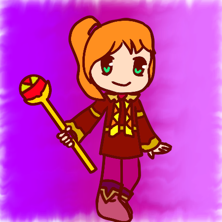 MaggyTheMage